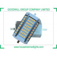 China Warm White 3000K LED Plug Light 30W RA 80 Vertical Or Horizontal Installation wholesale