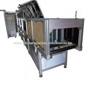 China Automatic Inspection BusBarAssemblyMachine , BusbarAutomaticProductionLine wholesale