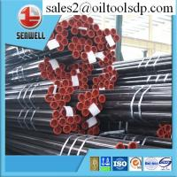 China API 5CT seamless steel tubing pipe with NU / EU/ NEW VAM connection on sale