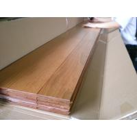 China Brazilian Cherry Solid Flooring wholesale