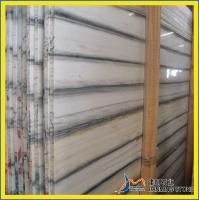 China White Marble Tiles and Slabs (JMAT110409-002) wholesale