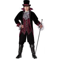 China 2016 costumes wholesale high quality fancy dress carnival sexy costumes for halloween party Vampire of Versailles wholesale