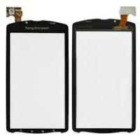 China Black Replacement Touch Screen Digitizer For Sony Ericsson R800 wholesale