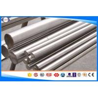 China 321 / UNS S32100 Grade Stainless Steel Rod , Dia 6-550 Mm Stainless Round Bar wholesale