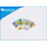 China Easy To Form Pharmaceutical Sachets Roll With Good Tear Ability Moisture Proof wholesale