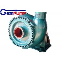 China 8/6E-G Pump Industrial Centrifugal Pumps for river course  / reservoir desalting wholesale