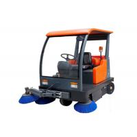 China Commercial Ride On Floor Carpet Vacuum Sweeper Equipment Electric Cordless wholesale
