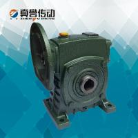China Marine Gearbox Worm Gear Speed Reducer Shaft Mounted , High Speed wholesale