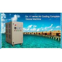 China Air Dryer Oxygen Concentrator Waste Water clean Ozone Generator wholesale