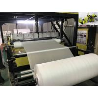 Buy cheap DYF Series High Speed Compound Air Bubble Film Machine DYF-1800 from wholesalers
