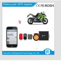 China GPS Tracker Anti-thief gps tracker /motorcycle gps tracker wholesale