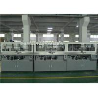 Quality 20000ml Plastic Detergent Bottle Screen Printing Machinery Multicolor for sale