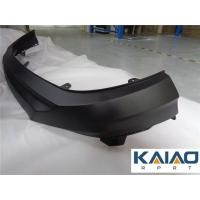 China High Precision Plastic Injection Molding / Reaction Injection Molding New RIM wholesale