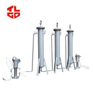 China LPG Filter / LPG Filtration Column Equipments wholesale