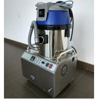 China Electric vehicles vacuum cleaner machine/Stainless steam car washing machine hot sales 2020 wholesale