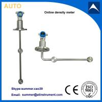 China density meter used in measure Sulfuric acid concentration wholesale