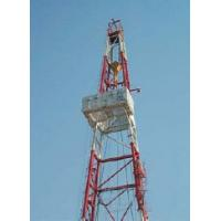 Quality Derrick,petroleum equipments,Seaco oilfield equipment for sale