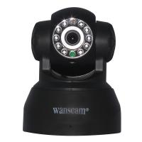 China Home Security Monitor Wanscam JW0009 SD Card Wireless Motion Detection IP Camera wholesale