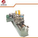 China Smart PPGI Steel Stud Roll Forming Machine , Sheet Metal Roll Forming Machine wholesale