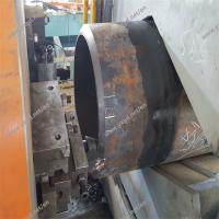China Steel Pipe End Beveling Machine on sale