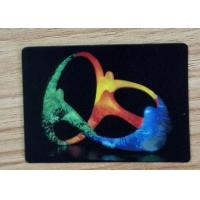 China Personalized Novelty Refrigerator Magnets Rectangle Lenticular Magnets wholesale