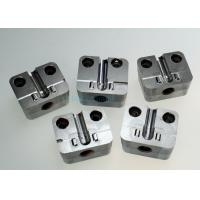 China Precision Injection Mold Tooling For Gate Insert , High Hardness Plastic Mold Parts on sale