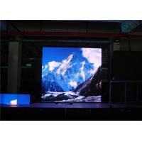 China Stage full color Led Display wholesale