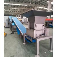 Quality 800 mm Dough Width Industrial Puff Production Line With Dough Block Laminator for sale