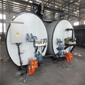 China Horizontal Cylinder Bitumen Machine Double Heating For Asphalt Mixing Plant wholesale