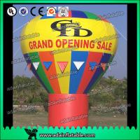China 5.5m Oxford Event Advertising Inflatable Balloon wholesale