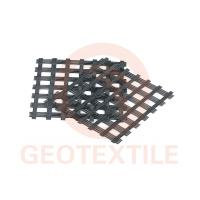 China Road Reinforcement Geogrid And Geotextile , PET Concrete Reinforcing Mesh wholesale