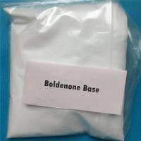 China Boldenone Base Steroid Hormones Powder Source Boldenone for Increase Lean Muscle Mass wholesale