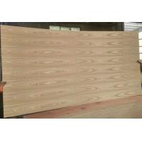 China A Grade Fancy Plywood Thickness 2.5 - 25mm Poplar / Eucalyptus Or Combi Core on sale