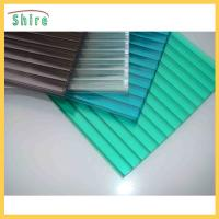 China Strong Adhesion Car Roof Protector Film , Plastic Stone/ Rock Chip Guard Film wholesale