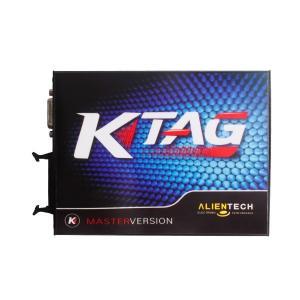 China V2.11 V6.070 KTAG K-TAG ECU Programming Tool Master ecu chip tuning obdii wholesale