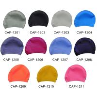 China colorful swim cap ,silicone swimming cap, Printing Swimming Cap ,Custom Silicone Swim Cap(CAP-1200) on sale