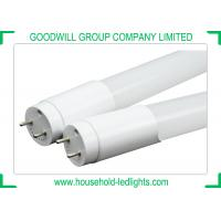 China G13 Socket T8 LED Tube 18W , 50 - 60Hz Working Frequency LED Tube Lamp wholesale