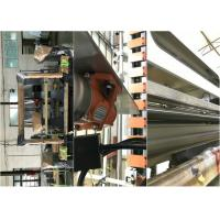 Quality Brown Kraft Paper Roll To Sheet Cutting Machine 1700mm Width for sale