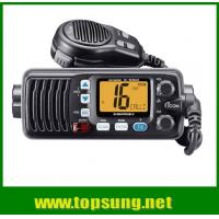 China IC-M304 VHF Waterproof Two-Way Marine Radio icom CB radios on sale