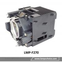 China New Original Projector Lamp with housing For Sony Vpl-Fe40 Projector (LMP-F270) wholesale