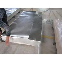China Zinc Hot Dipped Galvanized Steel Sheet / Sheets , Passivated ( Chromated ) wholesale