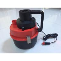 China High Capacity DC12V Portable Car Vacuum Cleaner For Different Vehicle wholesale