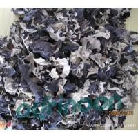 China dired black fungus wholesale