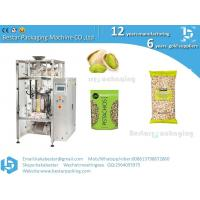 China Pistachio automatic weighing and packing machine wholesale