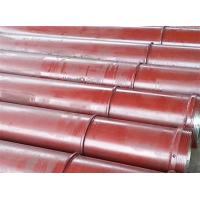 China Wear Resistant Drilling Rig Tools , Borehole Drilling Tools Threaded  Wire Cable wholesale