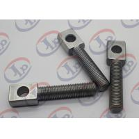 China M10*1.0 External Thread CNC Milling Machine Parts 304 Stainless Steel Parts wholesale