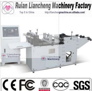 China LC-350C high speed label cutting machine wholesale