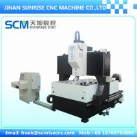 China TPD2012 High quality CNC drilling machine for steel plate; cnc drilling machine for flanges; steel structure machinery wholesale