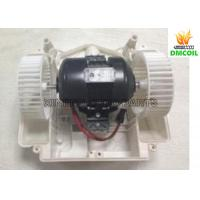 China Mercedes Benz Automotive Blower Motor / Heater Blower Motor Low Noise And Long Life wholesale