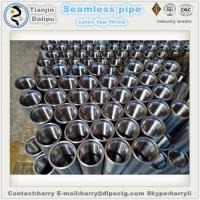 """China High quality 2 3/8"""" API P110 TUBING COUPLING A105 304 316 eue nue crossover coupling wholesale"""